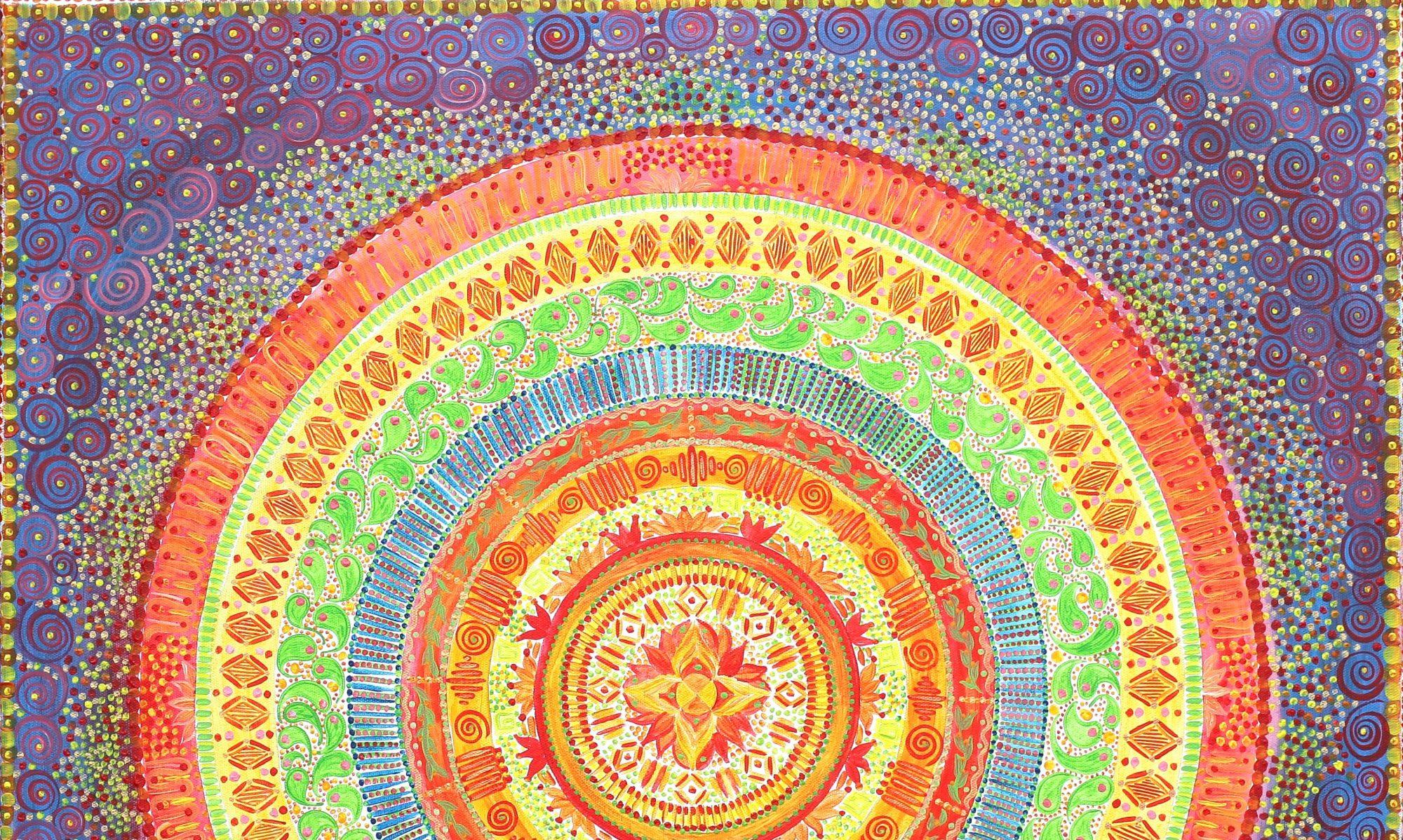 Die Mandalawerkstatt